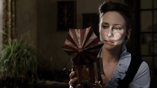 Download Film The Conjuring 2