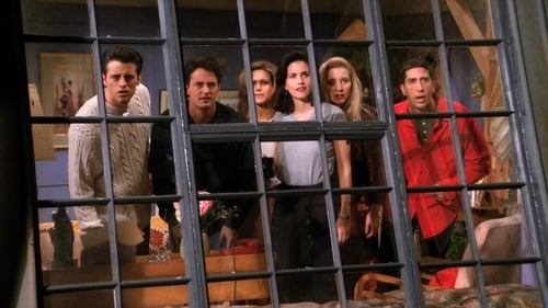 friends - Season 1 - Episode 20: 20