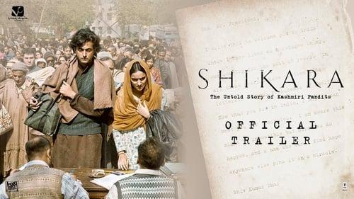 Shikara (2020) Bollywood Full Movie Watch Online Free Download HD