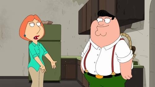 Family Guy - Season 12 - Episode 5: 5