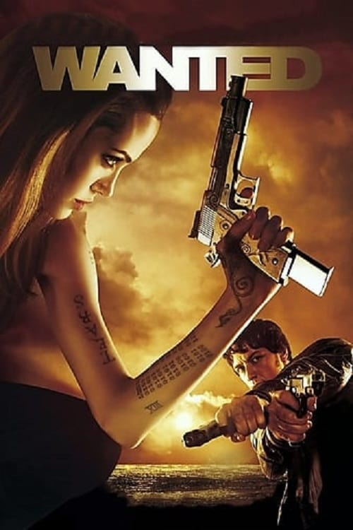 Watch Wanted (2008) Full Movie