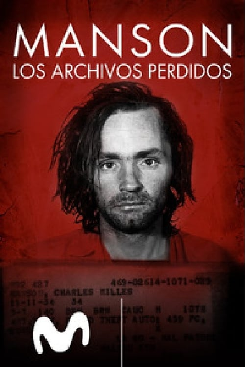 Manson: The Lost Tapes (2018)