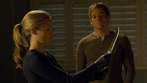 Dexter - Season 5 - Episode 10: In The Beginning