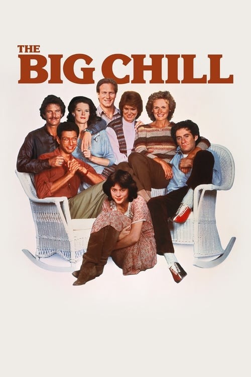 Watch The Big Chill (1983) Full Movie