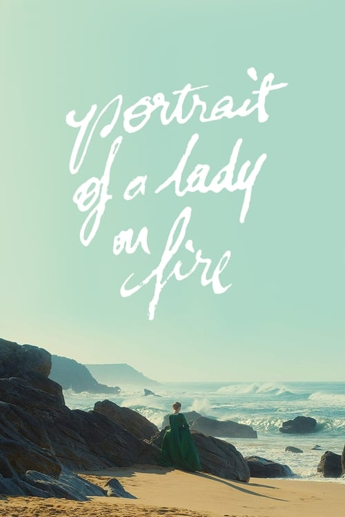 Largescale poster for Portrait of a Lady on Fire