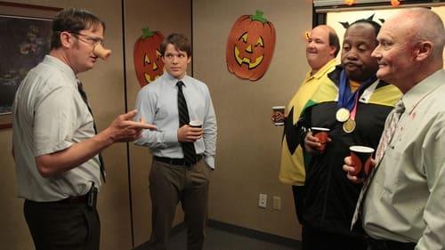 The Office - Season 9 - Episode 5: Here Comes Treble