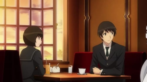 Watch Amagami SS S2E09 Online