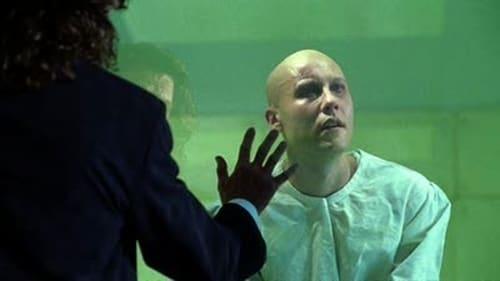 Smallville - Season 3 - Episode 8: Shattered