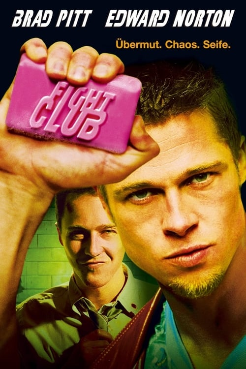 Fight Club - Poster