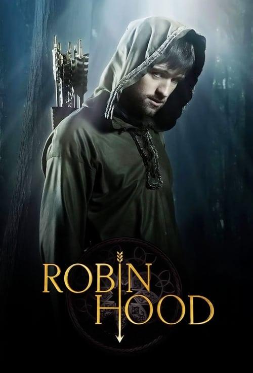 Poster von Robin Hood