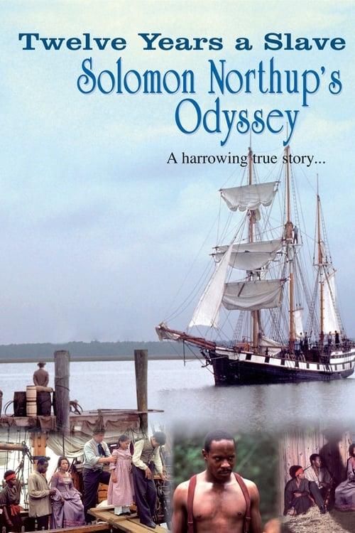 مشاهدة الفيلم Solomon Northup's Odyssey مجانا