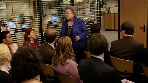 The Office - Season 6 - Episode 16: The Manager and the Salesman