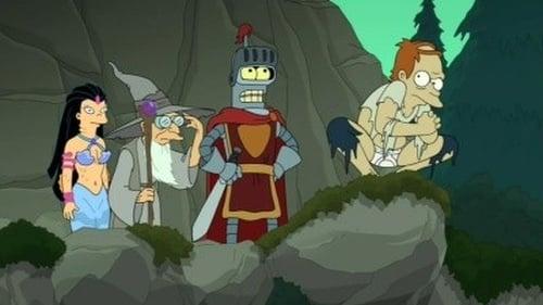 Futurama - Season 0: Specials - Episode 5: 4