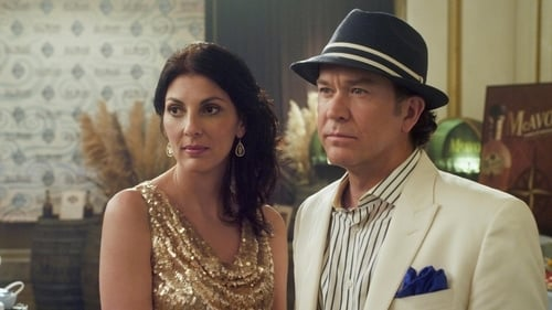 Leverage: Season 4 – Episode The Lonely Hearts Job