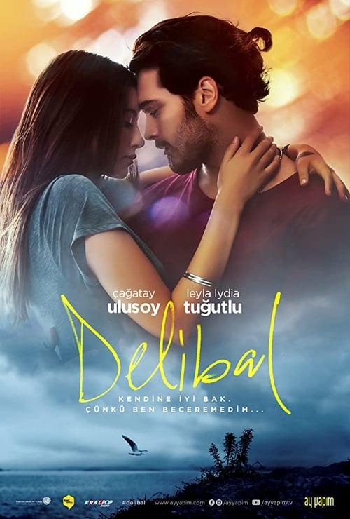 Delibal (2015) Poster