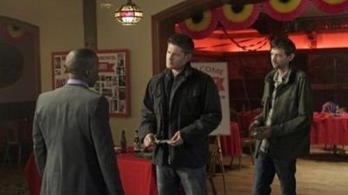 supernatural - Season 7 - Episode 8: Season Seven, Time for a Wedding!
