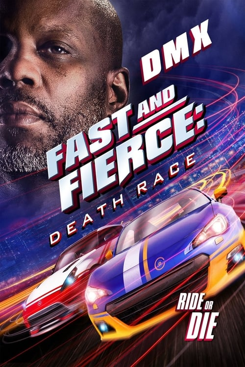 فيلم Fast and Fierce: Death Race مترجم, kurdshow