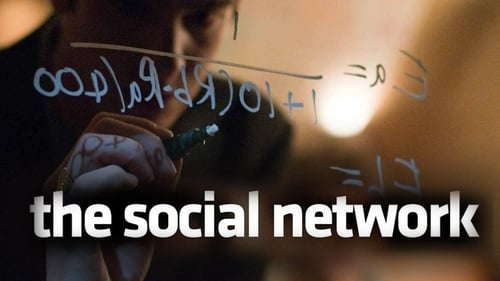 The Social Network (2010) Subtitle Indonesia