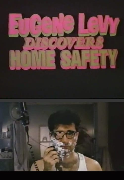 Ver pelicula Eugene Levy Discovers Home Safety Online