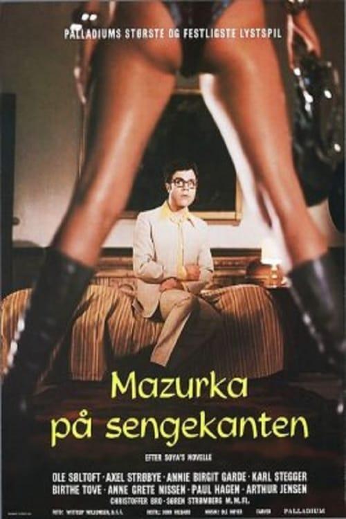 Film Mazurka på sengekanten Auf Deutsch Synchronisiert