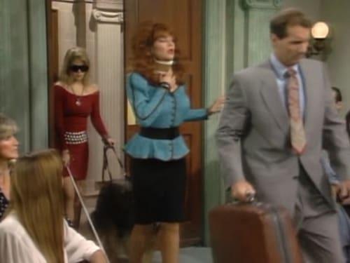 Married... with Children - Season 5 - Episode 3: Sue Casa, His Casa