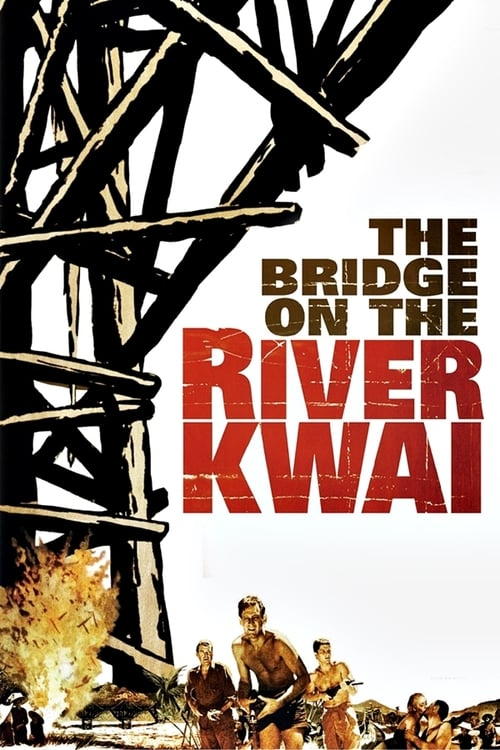 Streaming The Bridge on the River Kwai (1957) Full Movie