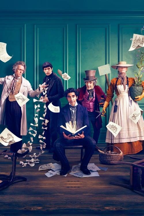 The Personal History of David Copperfield ( David Copperfield'ın Çok Kişisel Hikayesi )