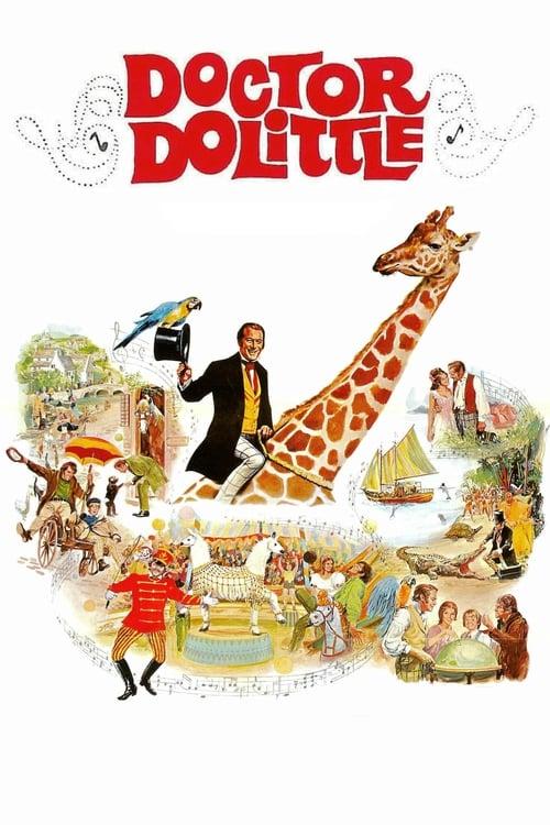 Doctor Dolittle ( Doctor Dolittle )
