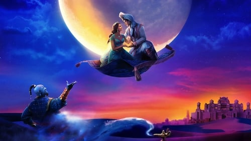 Aladdin (2019) Full Movie Hindi Dubbed Watch Online Free Download HD