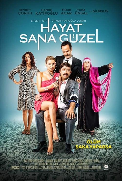 Hayat Sana Güzel (2014)