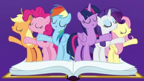 My Little Pony: Friendship Is Magic: Season 7 – Episode Fame and Misfortune