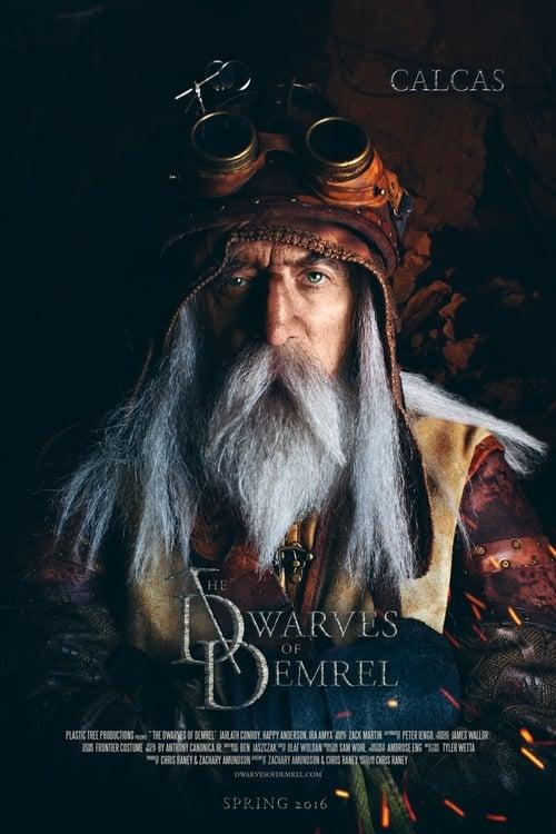 Mira The Dwarves of Demrel Con Subtítulos En Línea