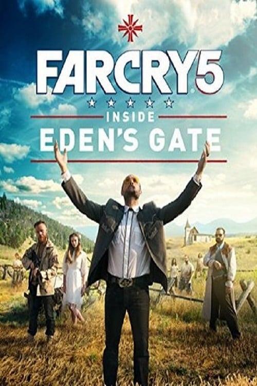 Far Cry 5: Inside Eden