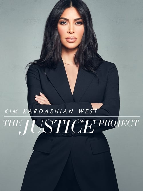 Kim Kardashian West: The Justice Project