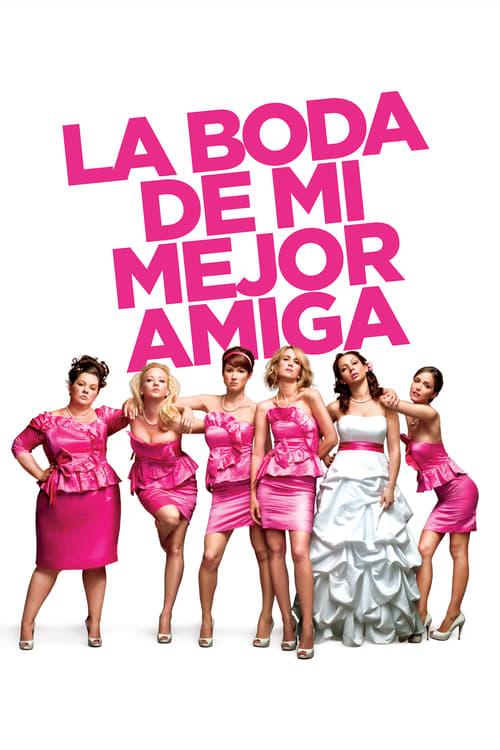 Mira La Película La boda de mi mejor amiga En Español En Línea