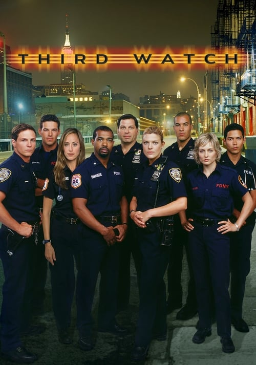 Third Watch-Azwaad Movie Database