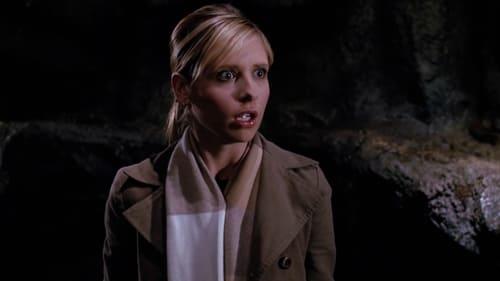 Assistir Buffy – A Caça-Vampiros S07E10 – 7×10 – Dublado