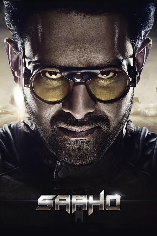 Watch Saaho (2019) Full Movie