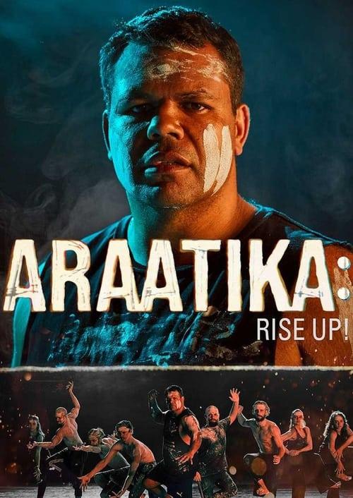 Araatika: Rise Up!
