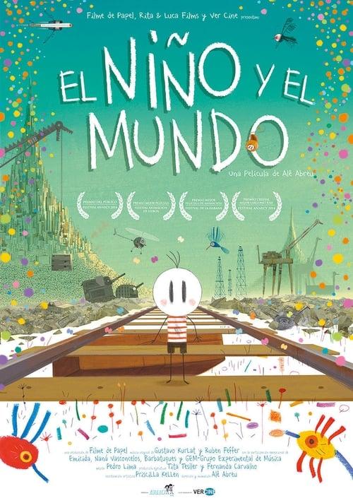 Mira La Película L'enfance d'Ivan En Español