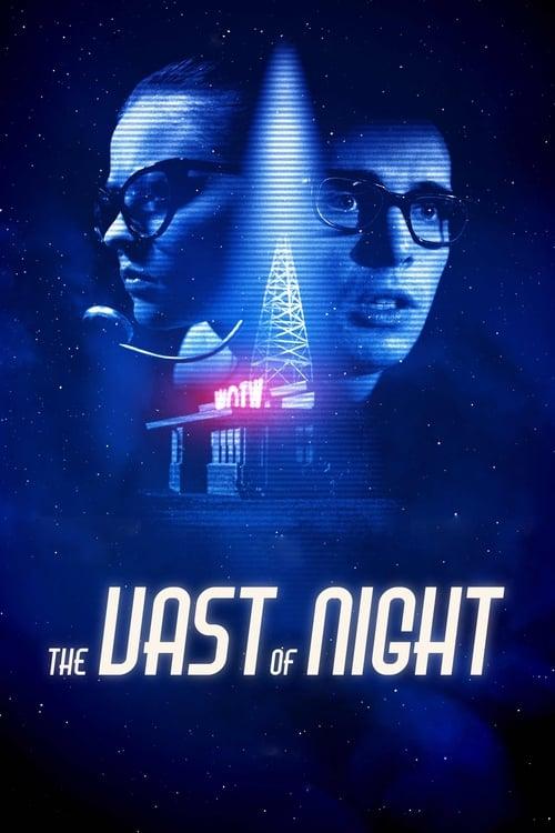 Poster von The Vast of Night