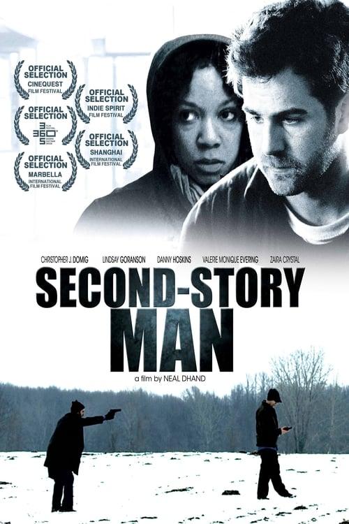 Película Second-Story Man En Buena Calidad Hd