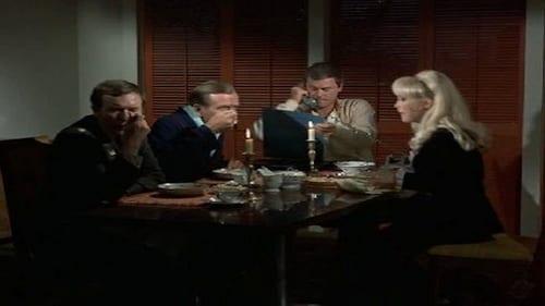 I Dream Of Jeannie 1969 720p Extended: Season 5 – Episode Hurricane Jeannie
