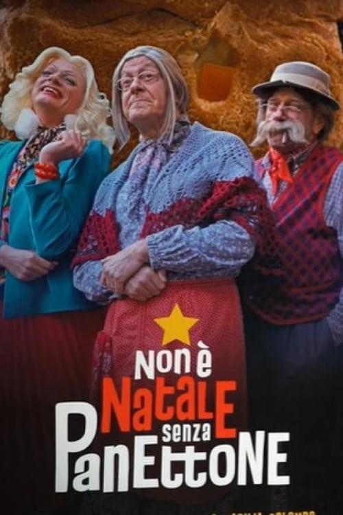 Filme Non è Natale senza panettone Em Português Online