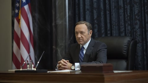 House of Cards - Season 2 - Episode 3: Chapter 16