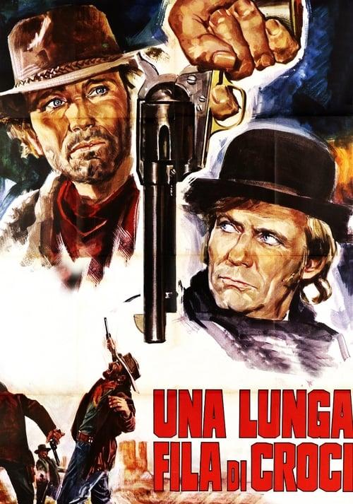 Poster von Django und Sartana, die tödlichen Zwei