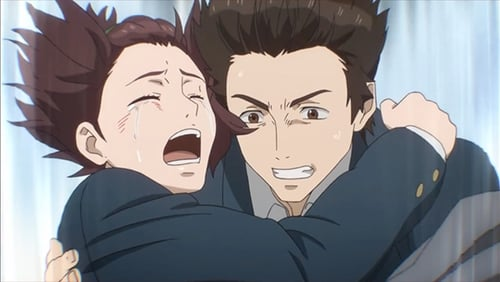 Parasyte The Maxim 2014 Hd Tv: Season 1 – Episode What Mad Universe