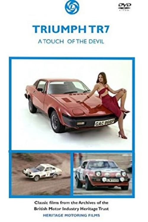 Ver pelicula Triumph TR7 - A touch of the Devil (1975) Online