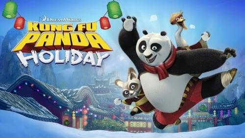 Kung Fu Panda: Especial de Natal Dublado
