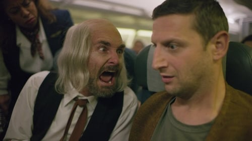 Poster della serie I Think You Should Leave with Tim Robinson